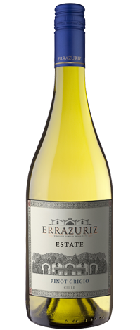 Pinot Grigio Estate series Errazuriz