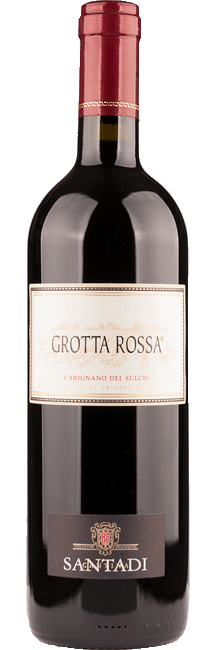 Carignano Grotta Rossa - Santandi 2016