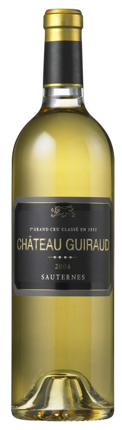 Sauternes - Guiraud 1er Grand cru classé 2009