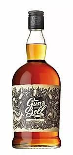 Gun´s Bell Spiced Rum