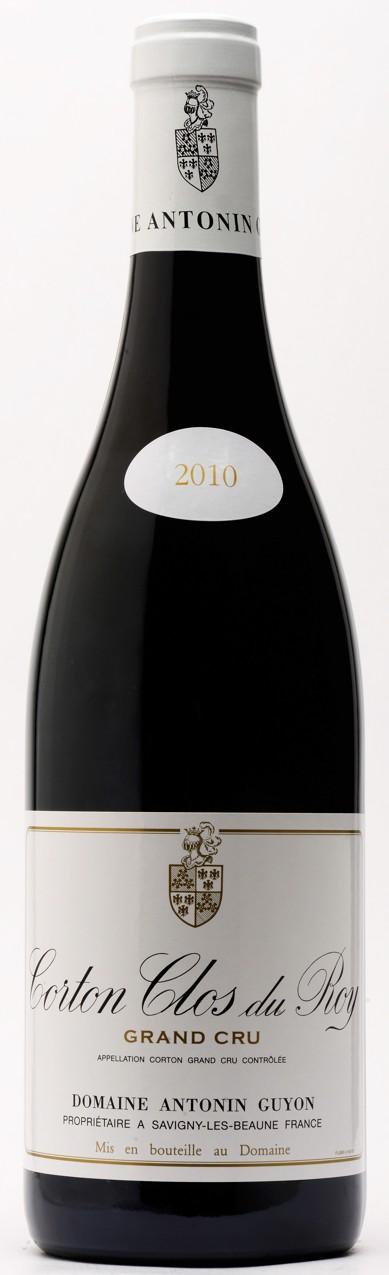 Guyon - Corton Grand cru Clos du Roy 2012