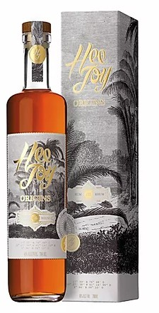 Rum Hee Joy Origins