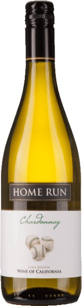Chardonnay Home Run Lodi
