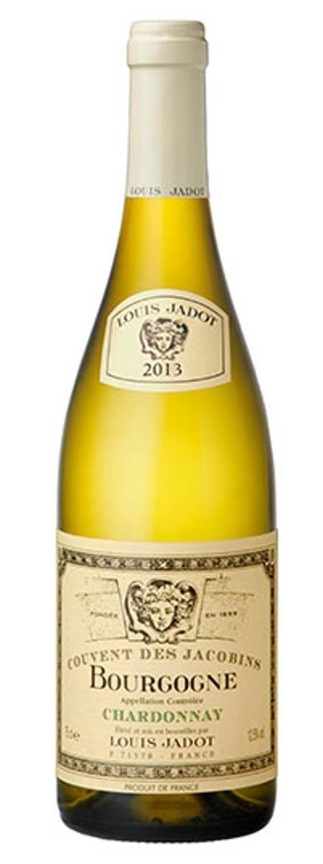 Bourgogne Chardonnay couvent des Jacobins
