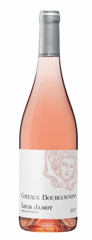 Coteaux Bourguignons rosé Louis Jadot