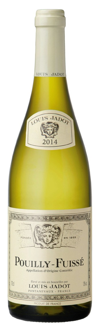 Pouilly Fuissé - Louis Jadot