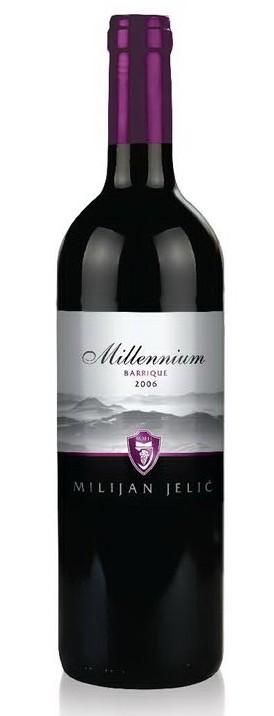 Milijan Jelić - Millennium 2008