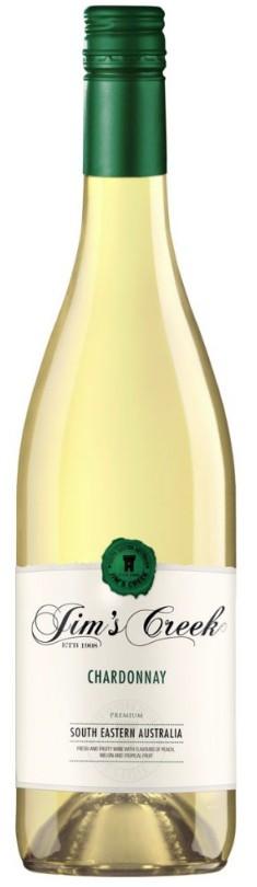 JIm´s Creek Chardonnay