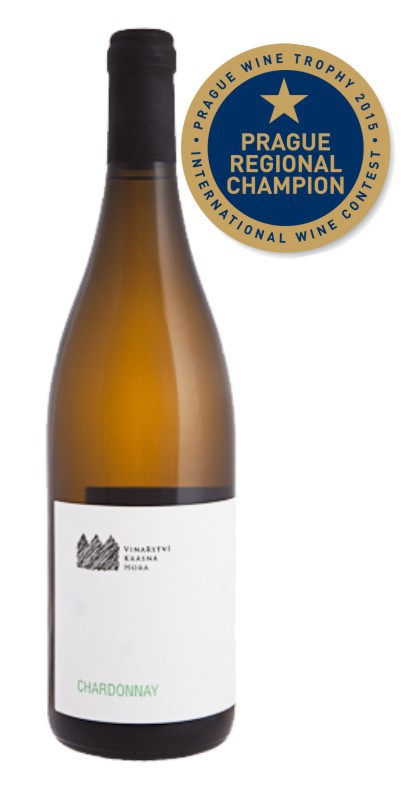 Krásná Hora - Chardonnay 2013