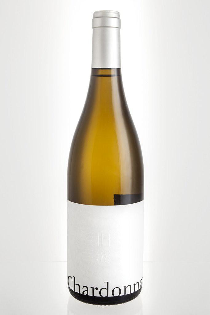 Chardonnay Barrel selection 2015