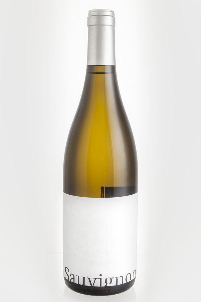 Sauvignon Krásný Hora barrel selection
