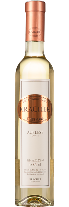 Kracher Auslese 0,375L