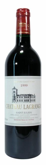 Saint Julien - Château Lagrange 2014 Grand cru classé