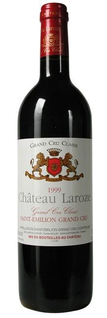 Saint Emilion - Château Laroze 2011 Grand cru classé