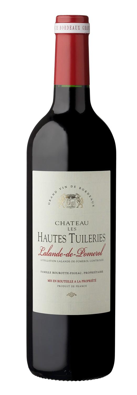 Château Les Hautes Tuileries - Lalande de Pomerol
