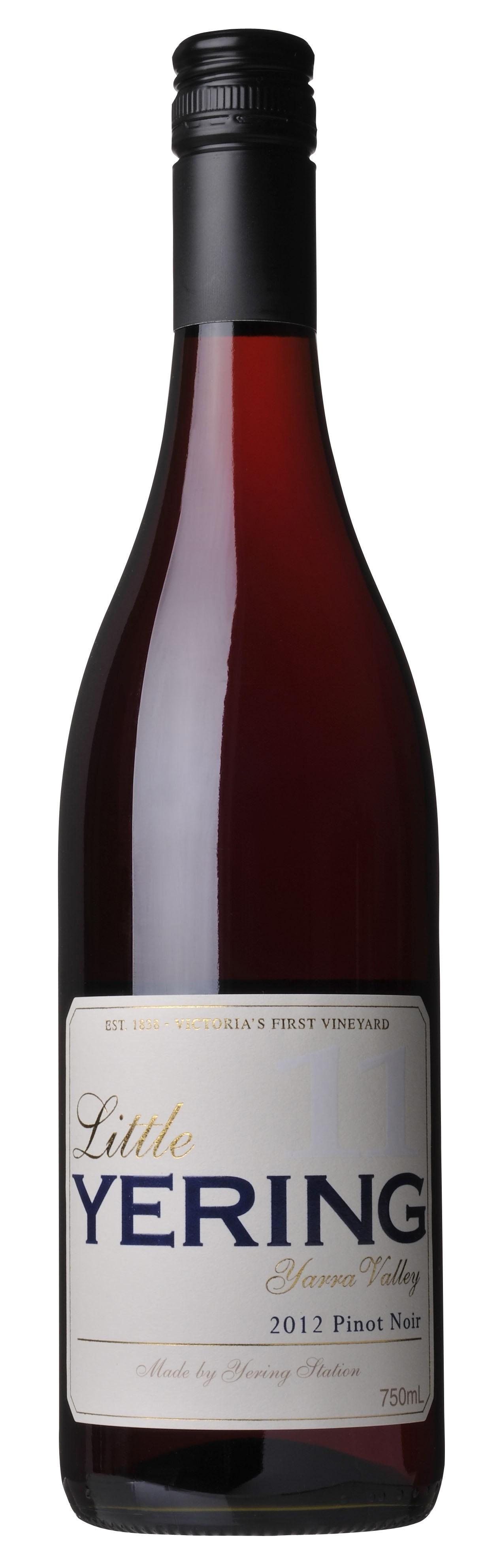 Little Yering - Pinot Noir
