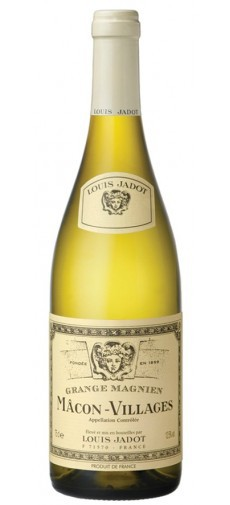 Macon Villages Chardonnay Louis Jadot