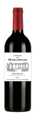 Madiran - Chateau de Mascaraas 2012