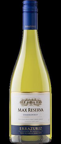 Chardonnay Max reserva Errazuriz