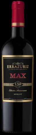 Merlot - Errazuriz Max Reserva