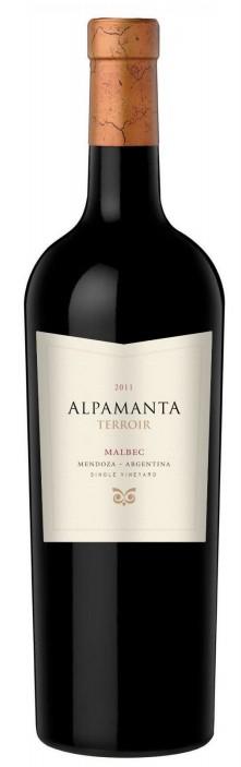 Alpamanta - Malbec Terroir