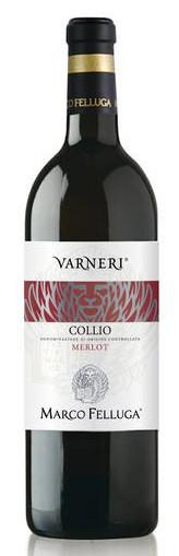 Merlot Varneri - Marco Felluga