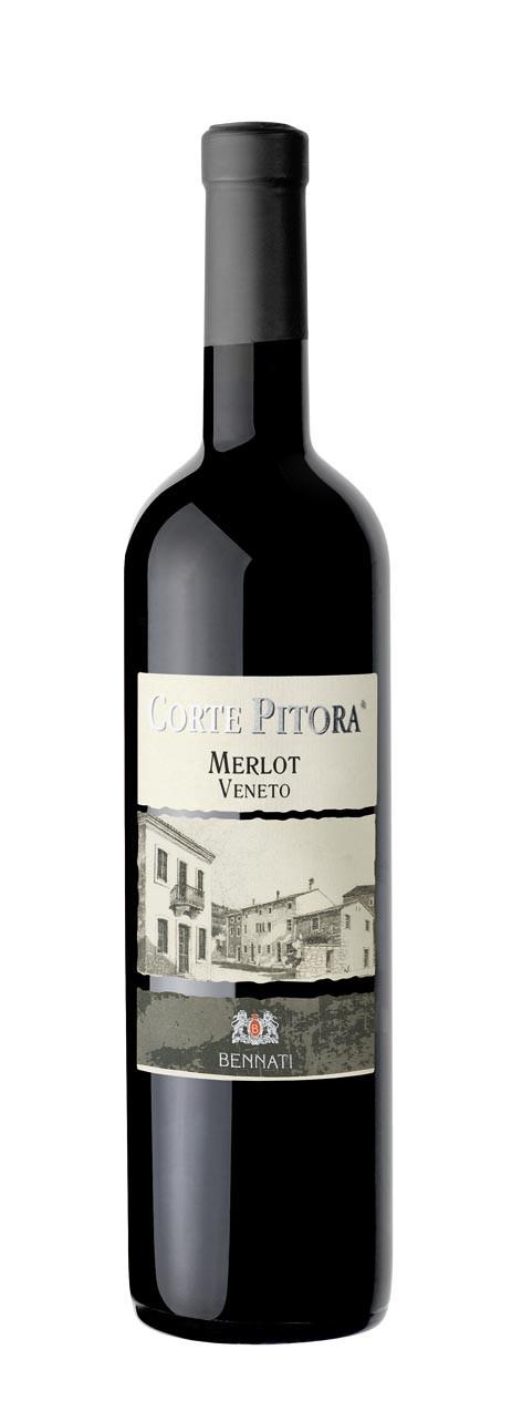 Merlot Corte Pitora Bennati