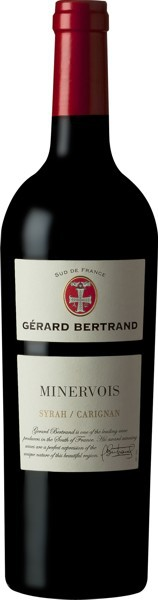Gerard Bertrand - Minervois rouge 2014