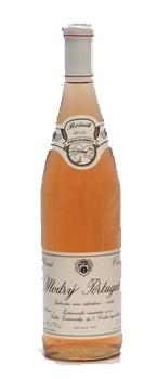 Žernosecké vinařství - Modrý portugal  rosé