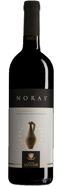 Noras Cannonau di Sardagena Santandi