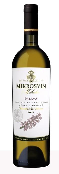 Pálava Flower Line Mikros vín Mikulov