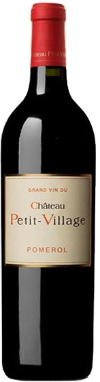 Chateau Petit Villages Pomerol