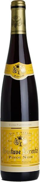 Pinot Noir Réserve - Gustave Lorentz
