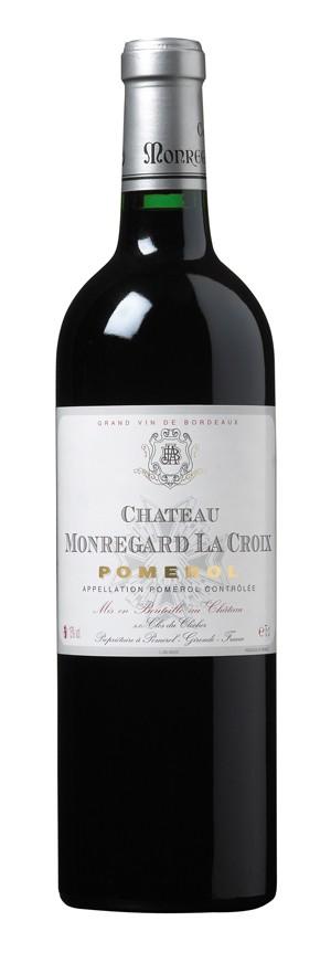 Pomerol - Chateau Monregard la Croix 2014