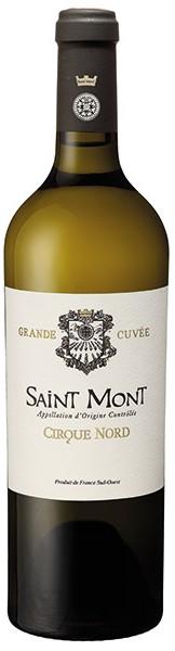 Saint Mont blanc - Cirque Nord