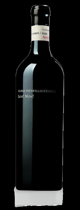 Saint Mont - Vignes Préphylloxérique