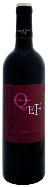 QEF rouge 2014 - Jerome Quiot