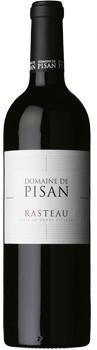 "Rasteau ""Domaine Pisan"" -  Ortas"