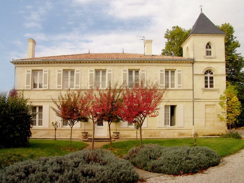 Chateau du Retout