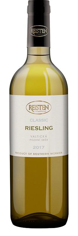 Reisten Classic - Riesling