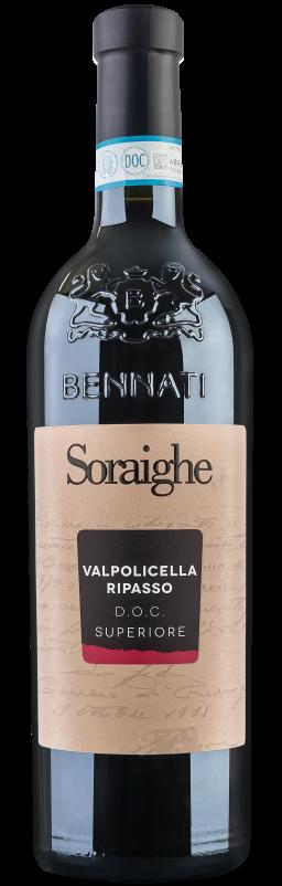 Valpolicella Classico Superiore Ripasso - Bennati Soraighe