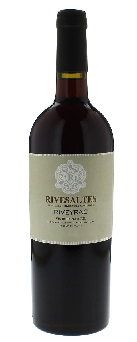 Rivesaltes Riveyrac 1969
