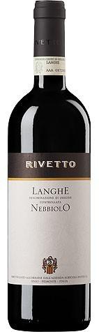 Rivetto - Langhe Nebbiolo 2013