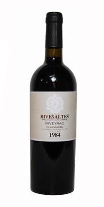 Rivesaltes Riveyrac 1984