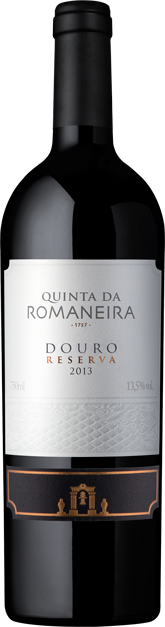 Quinta Romaneira - reserva tinto