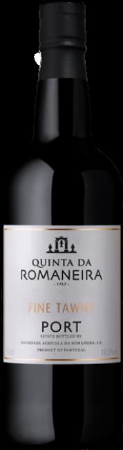 Quinta Romaneira - Tawny