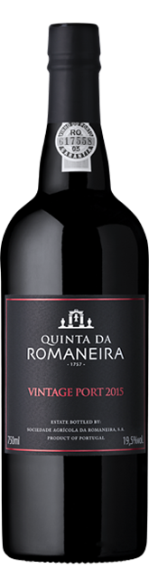 Romaneira - Port Vintage 2015