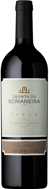 Romaneira - Syrah Apontador