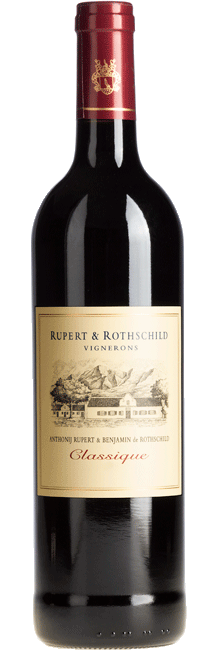 Rupert & Rothschild Red Classique