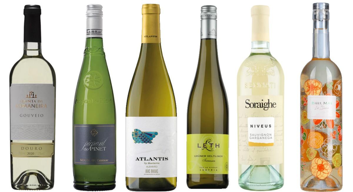 Letní sada vín 2021